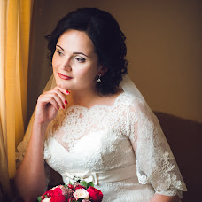 Wedding photographer Eduard Chechenov (ECech). Photo of 07.06.2016
