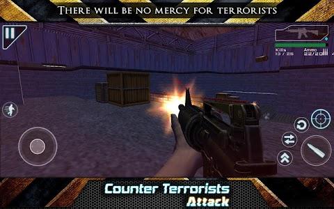 Counter Terrorist Attack v3.8