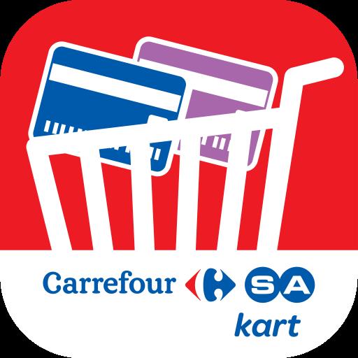 Baixar CarrefourSA Kart para Android
