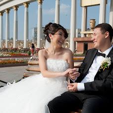 Wedding photographer Mukhtar Zhirenov (Jirenov). Photo of 25.02.2015