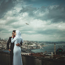 Wedding photographer Hatem Sipahi (HatemSipahi). Photo of 20.07.2018