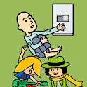Beggar Life Toy Stack icon