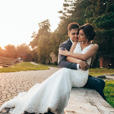 Wedding photographer Dima Skarga (Scarga). Photo of 18.01.2018