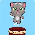 Talking Tom Cake Jump icon