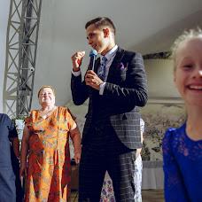 Свадебный фотограф Светлана Матросова (SvetaELK). Фотография от 03.09.2018