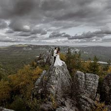 Wedding photographer Semen Svetlyy (semsvetliy). Photo of 26.10.2018