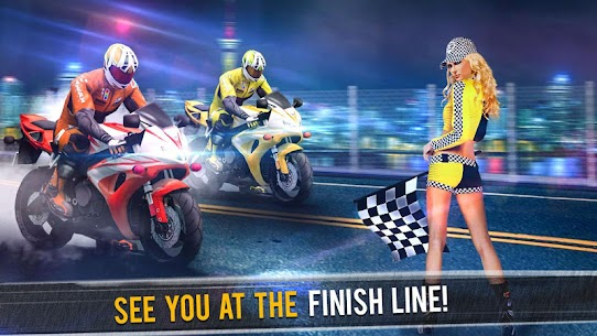 Bike Racing 2020 – New Bike Race Game 3