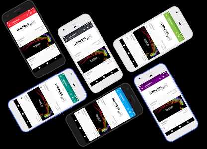 Substratum] Luminous Theme 3 1 1 Oreo (Patched) APK for Android