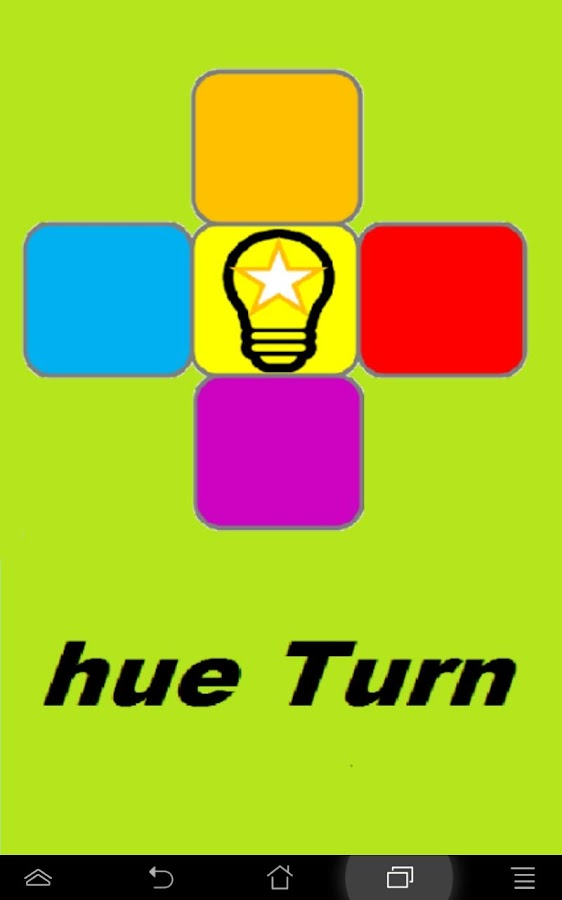 hue Turn- screenshot