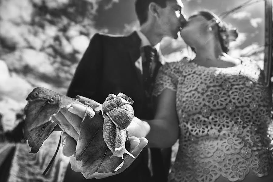 Wedding photographer Frank Ullmer (ullmer). Photo of 07.09.2016