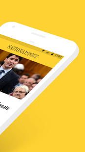 National Post – Canadian News, Politics & Opinion - náhled