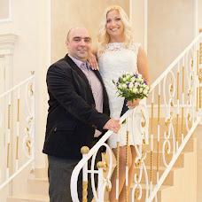 Wedding photographer Egor Tretyakov (Gorrex). Photo of 24.02.2015