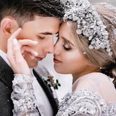 Wedding photographer Andrey Sokol (Falcon). Photo of 27.12.2018