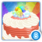 Bakery Story: Double Rainbow Icon