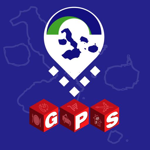 GPS Guía de Productos y Servicios en Galápagos