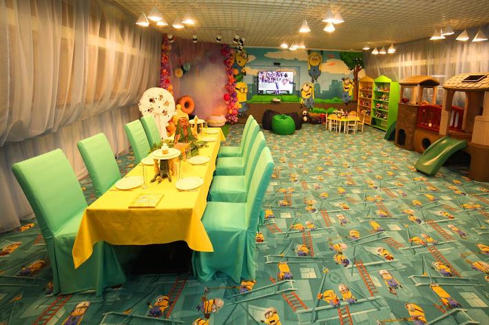 Фото №3 зала Детский банкетный зал