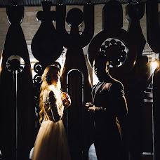 Wedding photographer Yuriy Kifor (Kifor). Photo of 18.10.2017