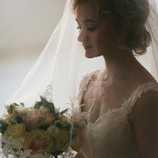 Wedding photographer Irina Vyborova (irinavyborova). Photo of 07.09.2018