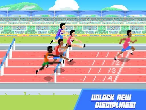 Sports Hero screenshot 7