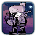 friday night Mod Fun Sized Ruv Dance generator icon