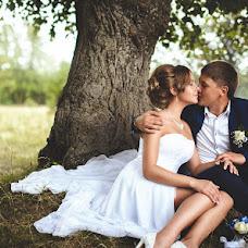 Wedding photographer Andrey Kolchev (87avk). Photo of 25.09.2014