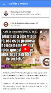 Café de la Mañana - náhled