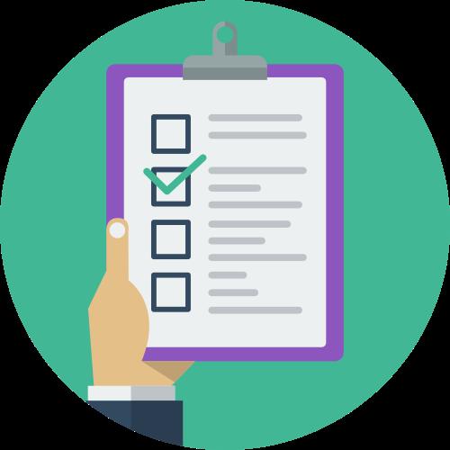 checklist como anunciar vagas