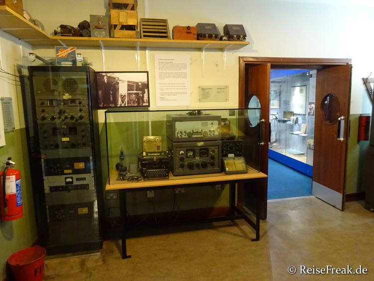 Foynes Flying Boat & Maritime Museum
