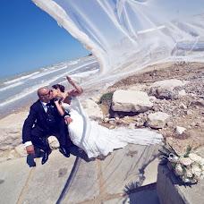 Wedding photographer Lucio Inserra (inserra). Photo of 12.09.2017