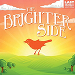 The Brighter Side Podcast Logo