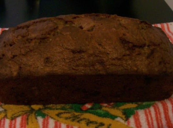 Better Than Grandma's Banana Bread Recipe