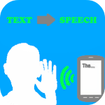 Accurate Text- To- Speech App Icon