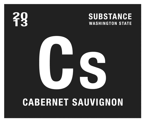 Logo for Wines Of Substance Cabernet Sauvignon