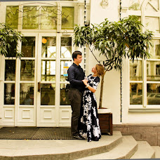 Wedding photographer Darya Shulgina (Shulgina13). Photo of 17.07.2015