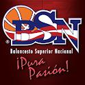 Baloncesto Superior Nacional icon