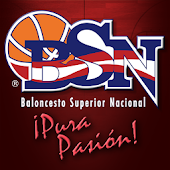 Baloncesto Superior Nacional Android APK Download Free By Gelsoft LLC