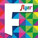 Flyer App icon