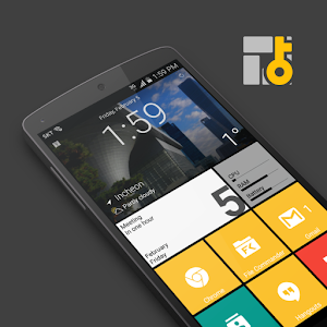 Download Square Home Key - Launcher: Windows style APK latest version 8 for  android devices