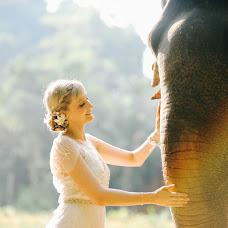 Wedding photographer Khingleaw Pensomboon (pensomboon). Photo of 30.06.2015