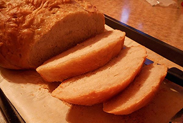 Potato Bread (pennsylvania Dutch Style) Recipe