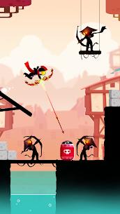 Supreme Stickman: Hit or Die MOD (Unlimited Money) 3