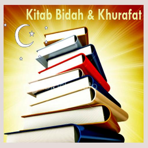 Kitab Bid'ah Khurafat