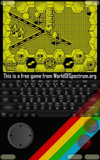 Speccy - Free Sinclair ZX Spectrum Emulator apktram screenshots 11