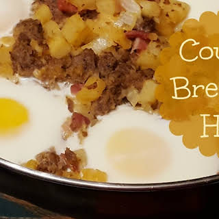 Country Ham Breakfast Recipes.