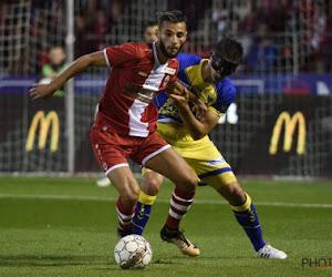 """Jaadi over periode bij Club Brugge: """"Een stem in dat debat kreeg ik niet"""""""