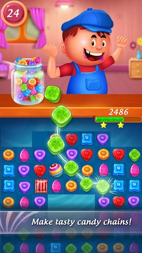 달콤한 폭발|玩休閒App免費|玩APPs