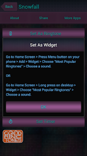 Most Popular Ringtones- screenshot thumbnail