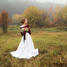 Wedding photographer Artem Saydanov (artmartphoto). Photo of 23.10.2015
