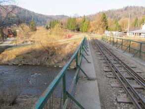 Photo: 02.W dolinach jest już wczesna wiosna.