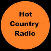 Hot Country Music Radio